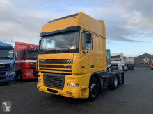 DAF XF 430 tractor unit used