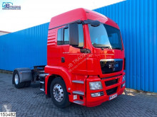MAN hazardous materials / ADR tractor unit TGS