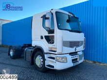 Trekker gevaarlijke stoffen / vervoer gevaarlijke stoffen Renault Premium 450