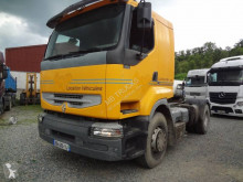 Tracteur Renault Premium Lander 420 DCI occasion