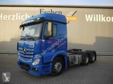 Mercedes Sattelzugmaschine Actros 2645 BL, 6x4, Kipphydr., AP-Achsen, Klima