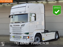 Trekker Scania R 520