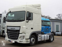 Tracteur DAF XF 106 XF 106 460 Space cab *ACC Tempomat*Euro6* occasion