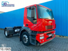 Iveco hazardous materials / ADR tractor unit Stralis 430
