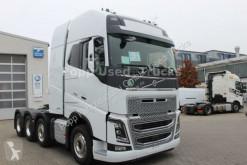 Tracteur Volvo FH 16-750 8x4 Tridem* 245 Tonnen,Retarder,VDS** convoi exceptionnel occasion