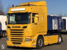 Trekker Scania G 420 tweedehands