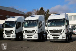 Tracteur Iveco Stralis AS440S46 EURO 6 HI-WAY/ACC/LDW/Kühlbox occasion