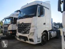 Tratores Mercedes usado