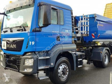 Tracteur MAN TGS 18.440 4x4H BLS 18.440 4x4H BLS HydroDrive, Kipphydraulik, 7x Vorhanden! occasion