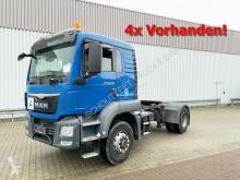 Cabeza tractora MAN TGS 18.440 4x4H BLS 18.440 4x4H BLS HydroDrive, Kipphydraulik