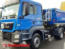 MAN tractor unit TGS 18.440 4x4H BLS 18.440 4x4H BLS HydroDrive, Kipphydraulik, 7x Vorhanden!
