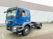 Cabeza tractora MAN TGS 18.440 4x4H BLS 18.440 4x4H BLS HydroDrive, Kipphydraulik usada