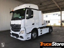 Mercedes Actros 1848 LS tractor unit used