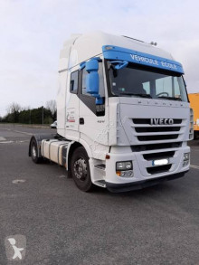 Iveco Stralis 450 tractor unit used driving school