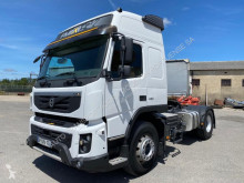 Volvo FMX 460 tractor unit used