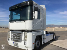 Renault Magnum 500 DXI tractor unit used