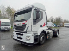 Trekker Iveco Stralis AT 460 tweedehands