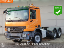 Mercedes tractor unit Actros 2651
