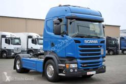 Tahač Scania R 450 SC Only! Kipphydaulik etade ACC Alcoa