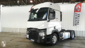 Tracteur produits dangereux / adr Renault T-Series 460