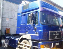 MAN F2000 19.463 tractor unit used