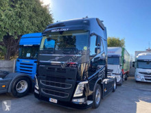 Volvo FH 500 tractor unit used hazardous materials / ADR