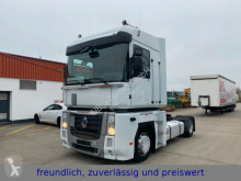 Tahač Renault * MAGNUM 480 DXI * EURO 5 EEV * VOLUMEN * 1.HAND nadměrný náklad použitý