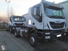 Iveco Trakker 450 tractor unit used