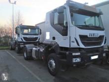 Cabeza tractora Iveco Trakker 450 usada