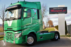 Renault T 480 / EURO 6 /FULL OPTION/HIGH SLEEPER/ACC / tractor unit used