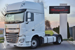 Тягач DAF XF 460 / SUPER SPACE CAB/LOW DECK/EURO 6/ MEGA /