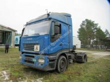 Cabeza tractora Iveco AS440S42T/P, Retrader, Kupplungsschaden, Euro 5