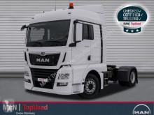 Tracteur MAN TGX 18.460 4X2 BLS Zweikreis Kipphydraulik MEILLER
