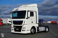 Tracteur MAN TGX / 18.440 / EURO 6 / XLX / LOW DECK / MEGA