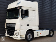 DAF XF 460 FT / SSC / Verkleidung / Standklima tractor unit used
