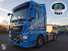Tracteur MAN TGX 18.500 4X2 BLS / Standklima / Navi Europa