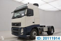 Volvo FH13 tractor unit used hazardous materials / ADR