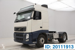 Volvo hazardous materials / ADR tractor unit FH13