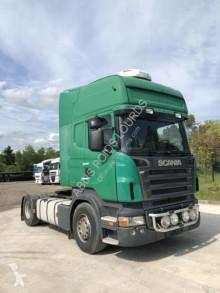 Trattore Scania R 480 usato
