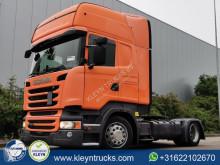 Trekker Scania R 410