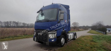 Tratores Renault Gamme T 460 T4X2 E6