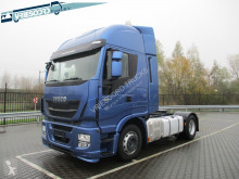 Iveco tractor unit Stralis 460