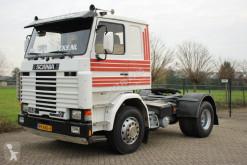 Tahač Scania 142 použitý