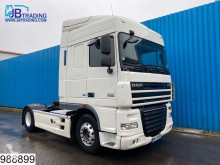 DAF hazardous materials / ADR tractor unit XF 460