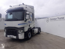 Tracteur Renault T520 High cab occasion