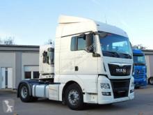 MAN tractor unit TGX 18 440 XLX *Retarder*Euro6*