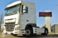 Cap tractor DAF XF 460 / SPACE CAB/EURO 6/LOW MILEAGE- 270 000KM second-hand