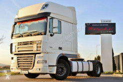Cap tractor DAF XF 105.460 / SSC / RETARDER / AUTOMAT /EURO 5 second-hand