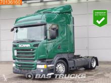 Trekker Scania R tweedehands