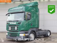 Scania nyergesvontató R
